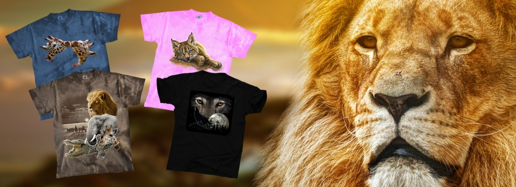 Wildlife T-Shirts